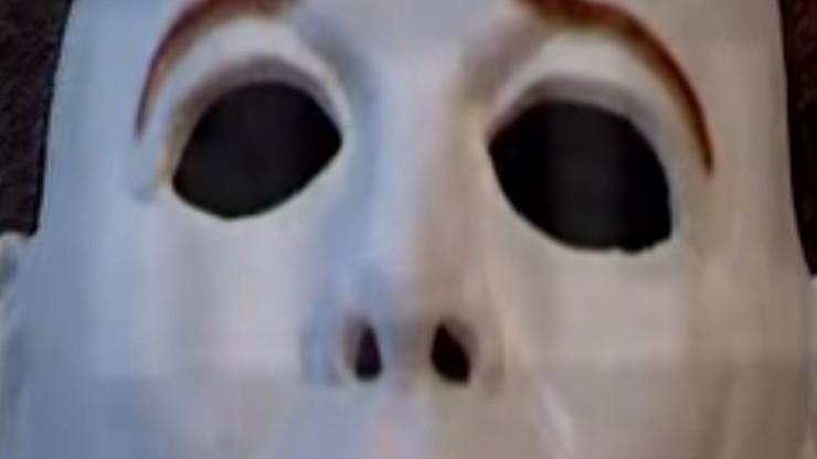 Inside Halloween 4