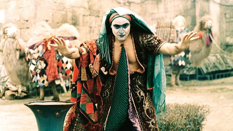Die Legende der Festung Suram