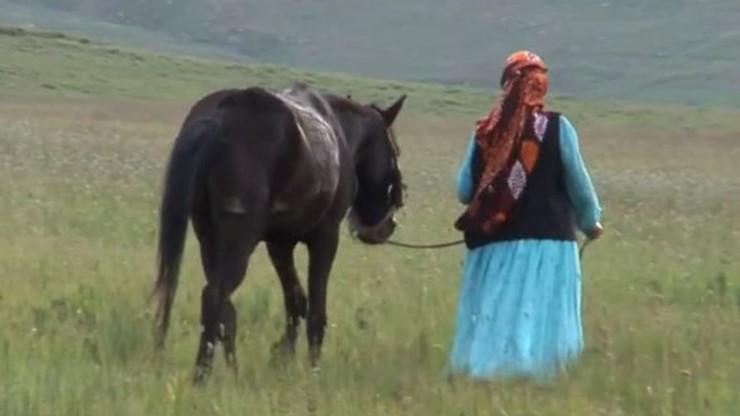 Women of the Silk Road