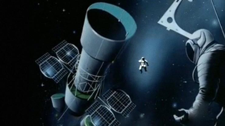 Satellites of the Sun