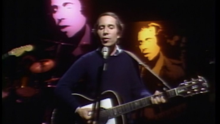The Paul Simon Special