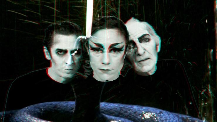 Lovecraftland: Cine-Koncerto 3D
