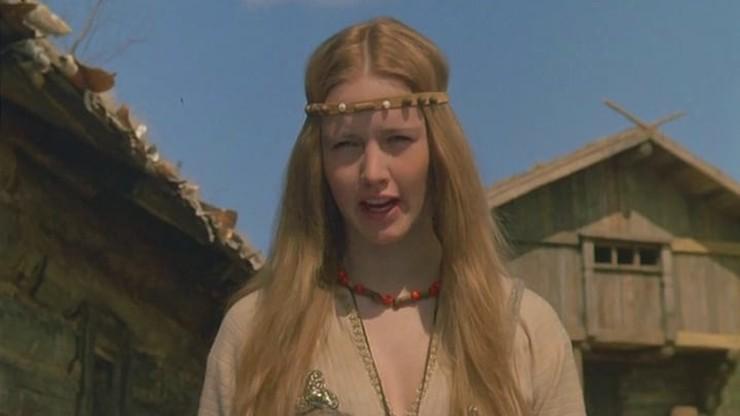 Captive of the vikings