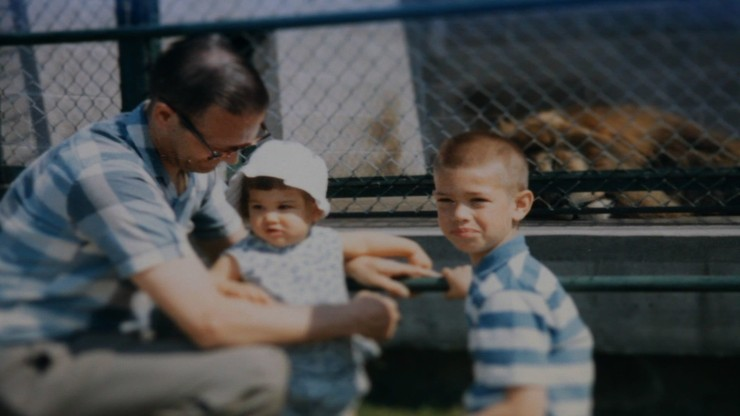 27 Thoughts About My Father