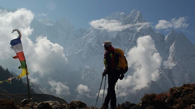Manaslu – Mountain of the Spirit