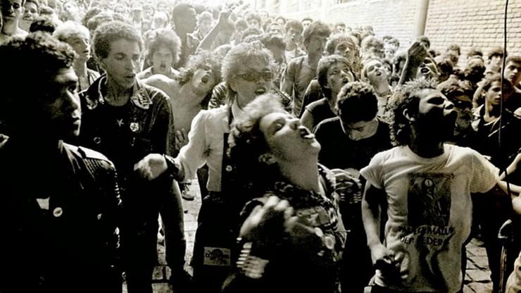 Botinada: A Origem do Punk no Brasil