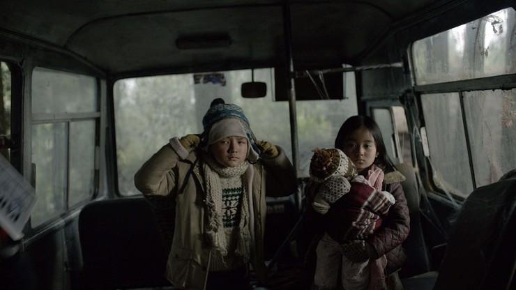Pahuna: The Little Visitors