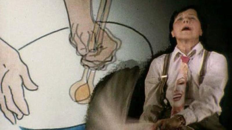The Ballad of Maria Lassnig