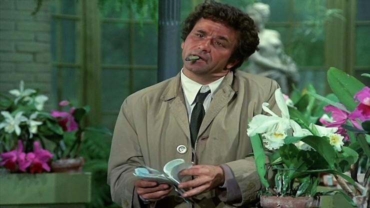 Columbo: The Greenhouse Jungle