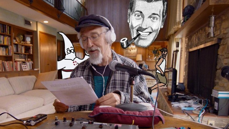 Slacking Towards Bethlehem: J.R. 'Bob' Dobbs and the Church of the SubGenius