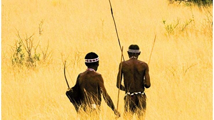 Africa, Blood & Beauty