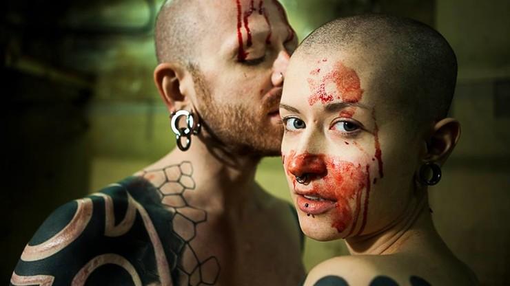 Bald, Love & Blood