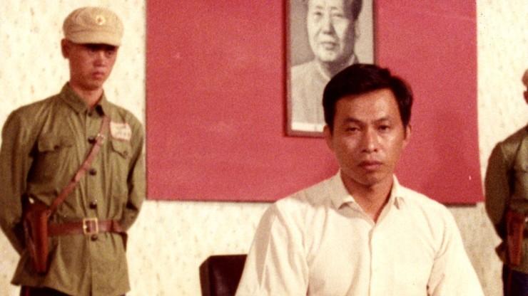 Prisoners of Mao