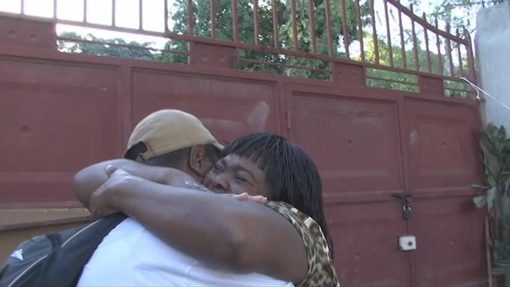 Kenbe Fem: A Haitian Story of Survival Unity & Strength