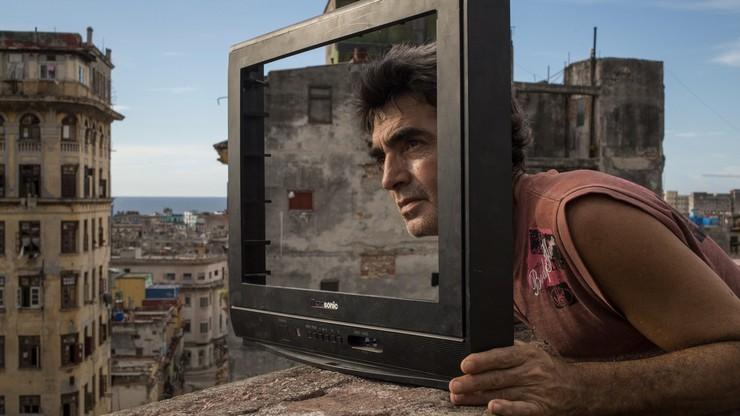 Havana, from on High