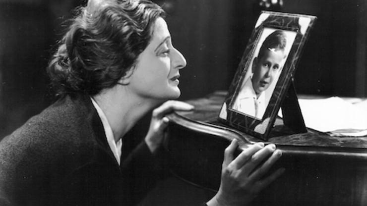 Mamadrama: The Jewish Mother in Cinema