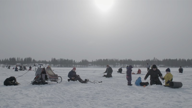 Kiruna: A Brand New World