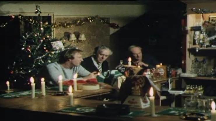 Minder: Minder's Christmas Bonus