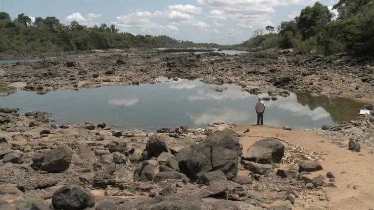 River Silence
