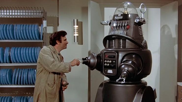 Columbo: Mind Over Mayhem