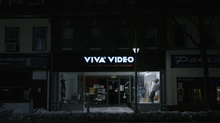 Memory Video