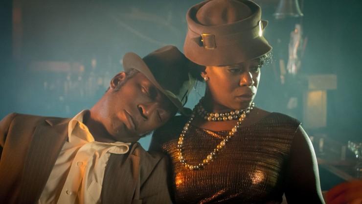 The Black Emperor of Broadway