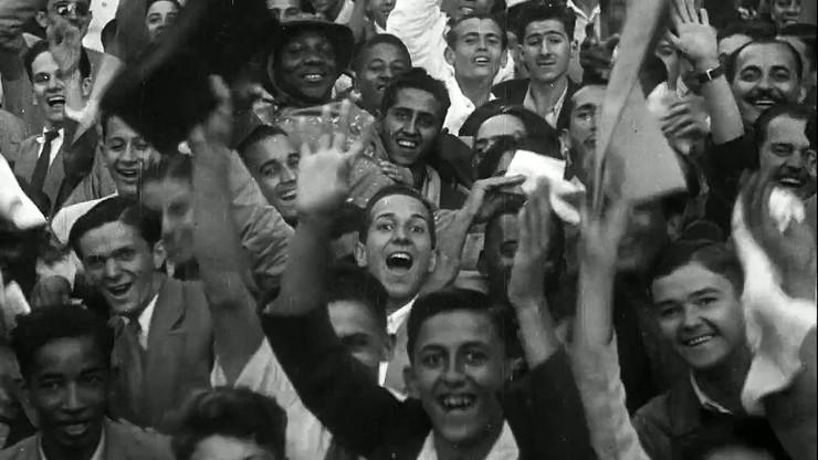 Imagens do Estado Novo 1937-45