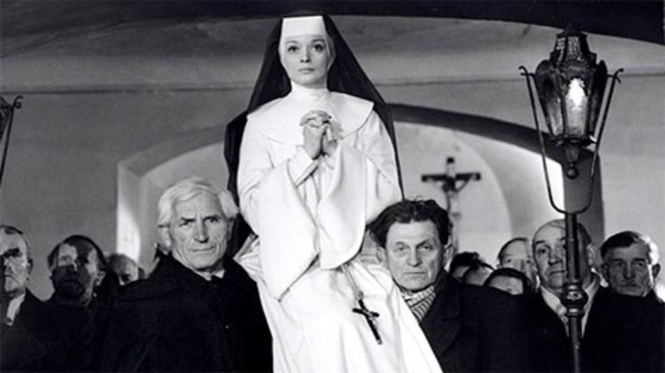 The Nun's Night