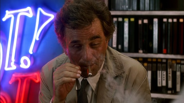 Columbo: Caution - Murder Can Be Hazardous to Your Health
