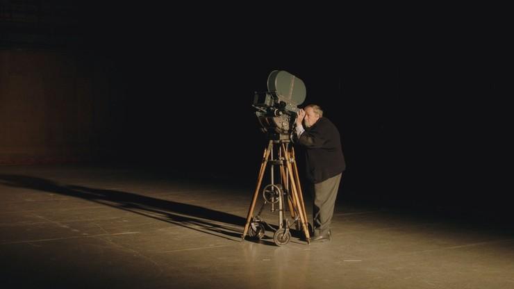 Labrecque, une caméra pour la mémoire