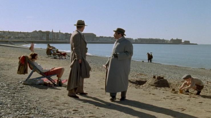 Poirot: Double Sin