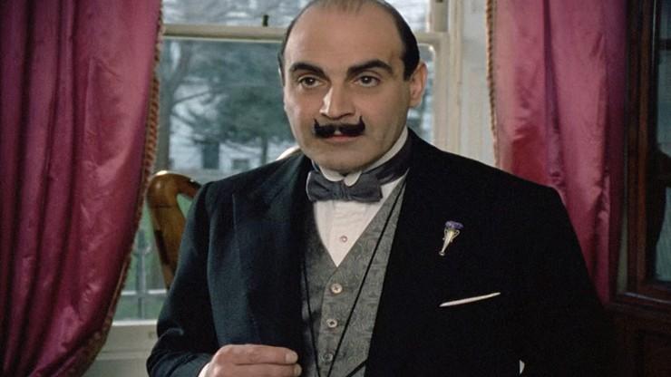 Poirot: The Kidnapped Prime Minister