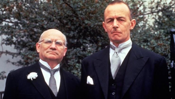 Poirot: The Million Dollar Bond Robbery