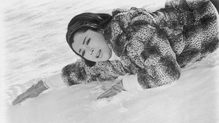 Affair in the Snow