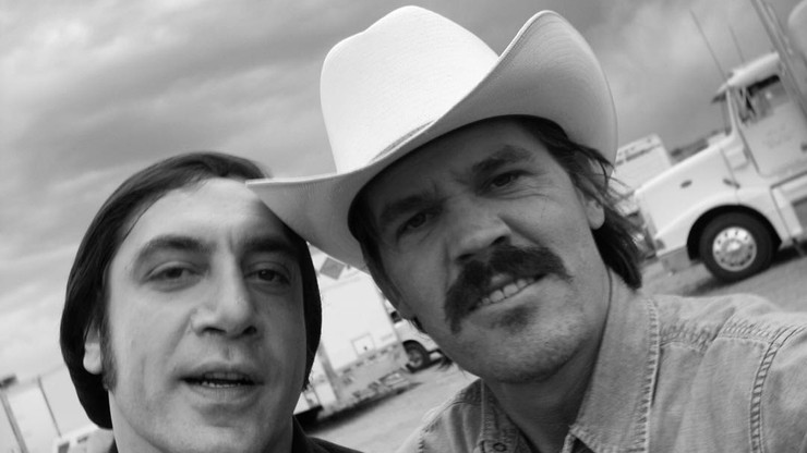 No Country for Old Men: Josh Brolin's Unauthorized Behind the Scenes