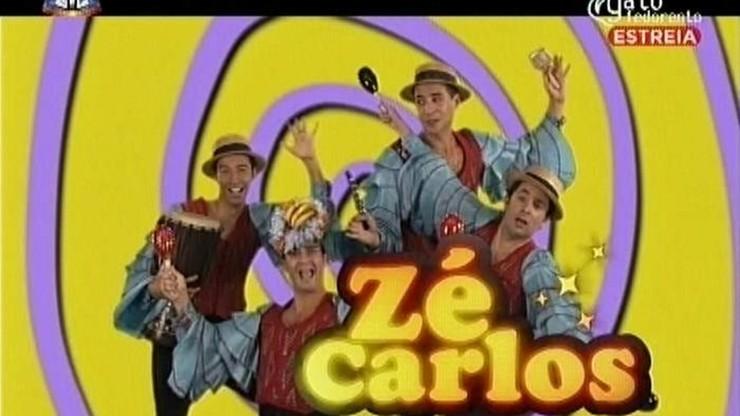 Gato Fedorento: Zé Carlos