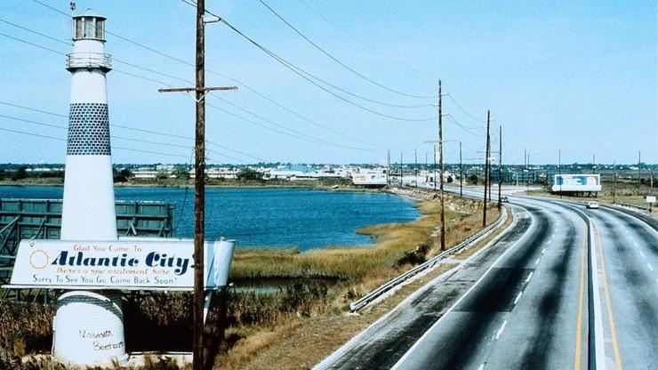 Highway 40 West