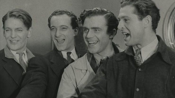 De tre maaske fire