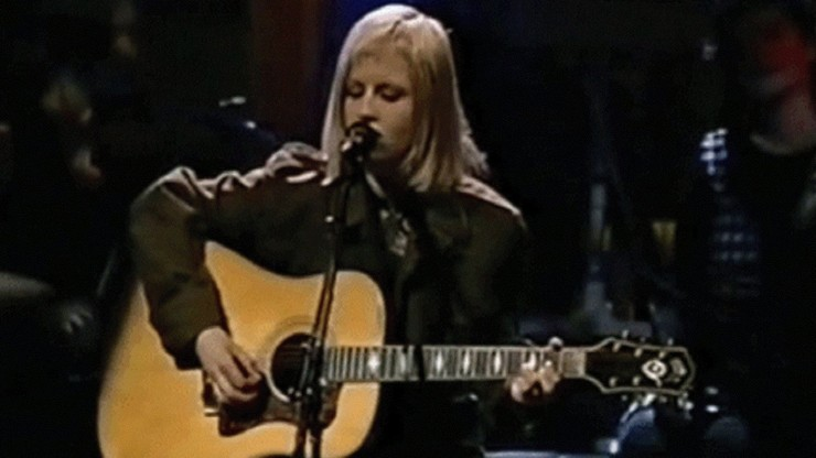 MTV Unplugged: The Cranberries
