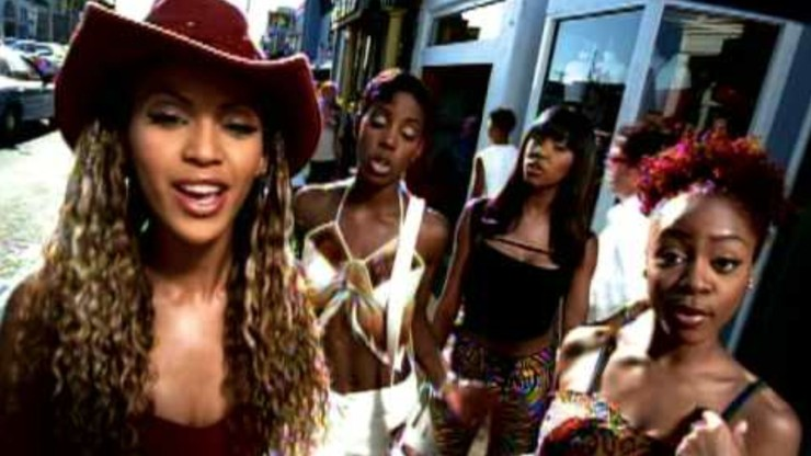 Destiny's Child: Bug a Boo