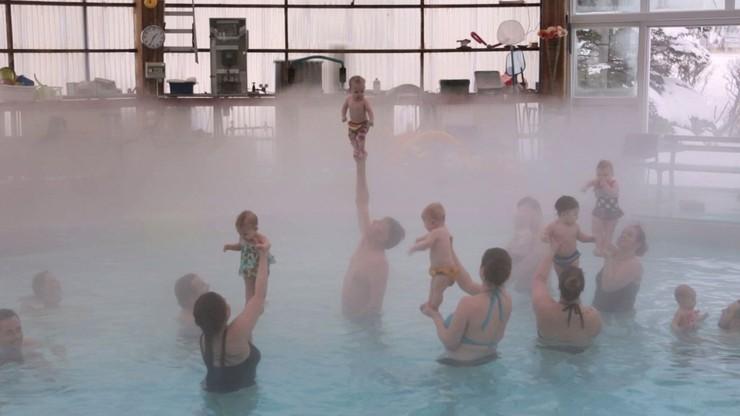 Dive: Rituals in Water