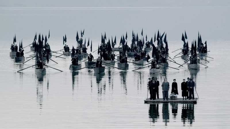 Trilogy: The Weeping Meadow