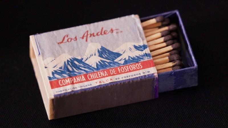The Cordillera of Dreams