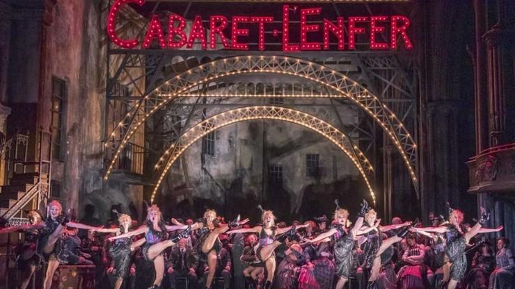 Royal Opera House Live Cinema Season 2018/19: Faust