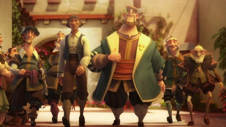 Elcano & Magellan