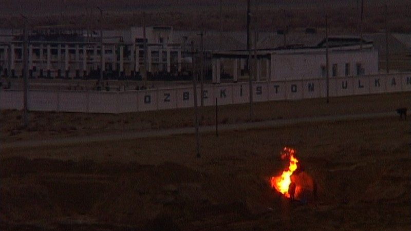 Aral Fieldworks