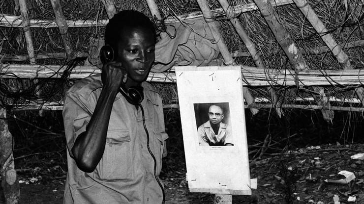 Foreword to Guns for Banta