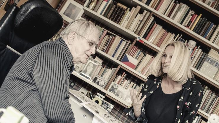 Jiří Suchý: Tackling Life with Ease