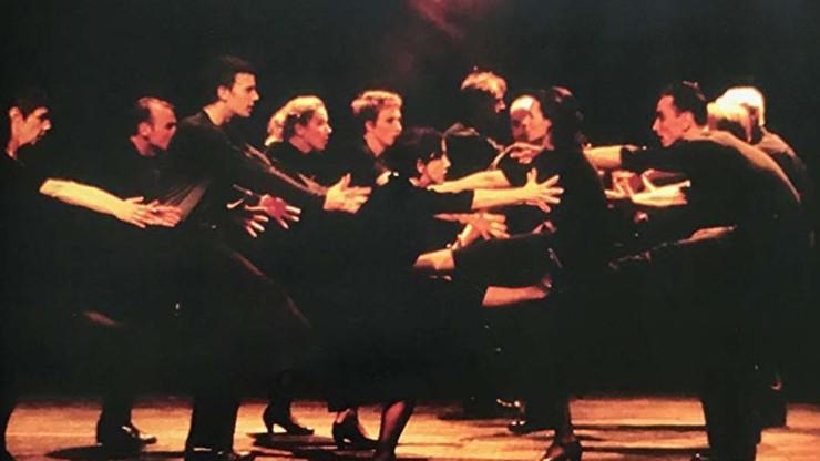 Danser Perreault