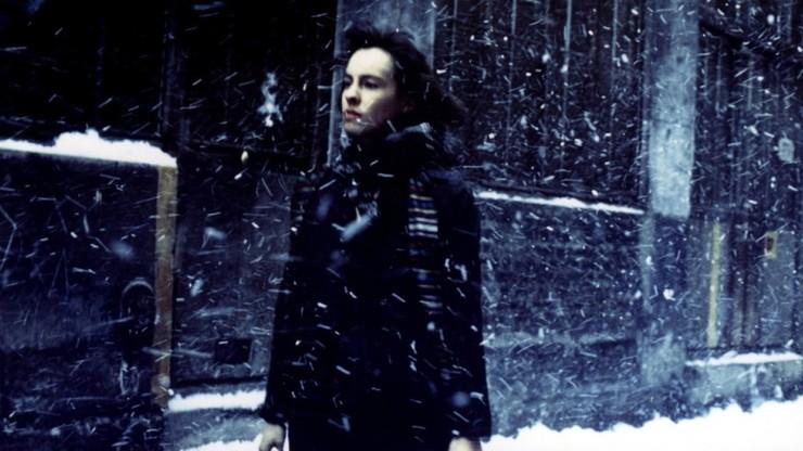 El niño del invierno